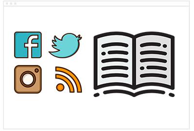 STEP 4: Promuovi il tuo libro